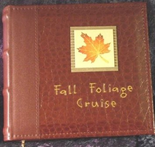 Specialized 'Fall Foilage' Cruise
