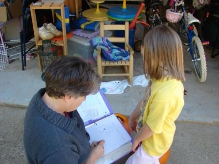 STEP 1  Start with a written plan:  I always encourage my children to put their ideas on paper before starting a project.  This way they can see their ideas in life and make sure they will get close to the end result that they envisioned.