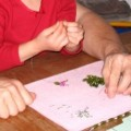 4 Simple Steps to an Easy Beaded Bracelet for Kids