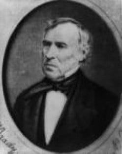 President Zachary Taylor (12th President of the United States of America)