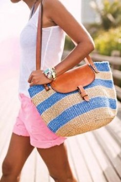 Latest Trend In Handbags For Summer