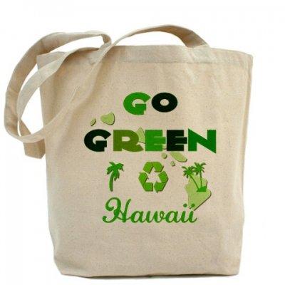 Go Green Hawaii!