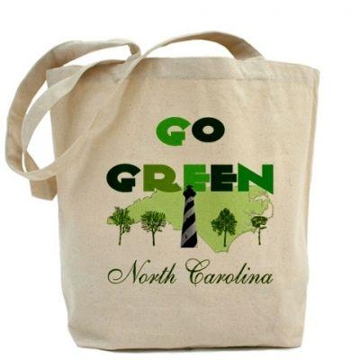 Go Green North Carolina!