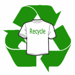 How to Recycle your Clothing