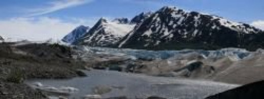Why Glaciers are Melting