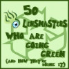 50 Ways to Go Green