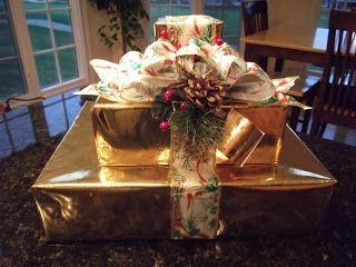 Environmental Gift Ideas