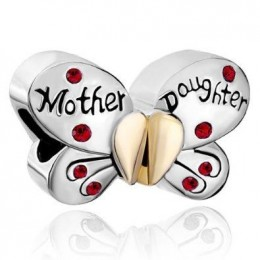 Mother Daughter Charm