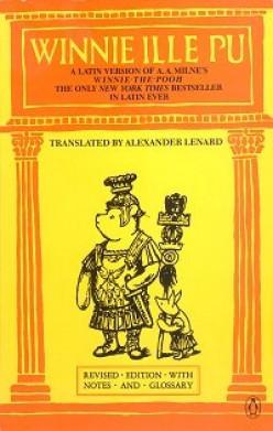 Children's Books Translated into Latin