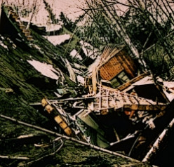 Ten Biggest Earthquakes in History
