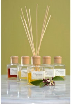 Natural Aromatherapy Fragrance Reed Diffusers
