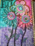 Art Journals and Art Journaling
