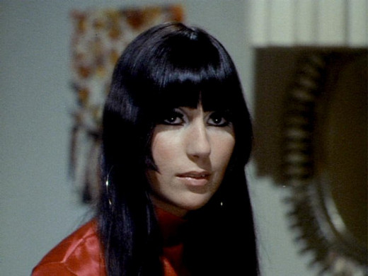 Cher The Music