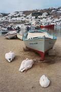 Greece Odyssey: Mykonos Island