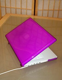 "Hard Case for Old 13"" Macbook: My Review of iPearl"