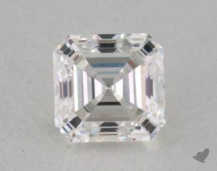 See images of real asscher cut diamonds you can buy, on JamesAllen.com