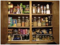 Buy vegan pantry essentials on amazon