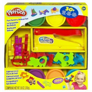 Find every Play-Doh set on Amazon.com