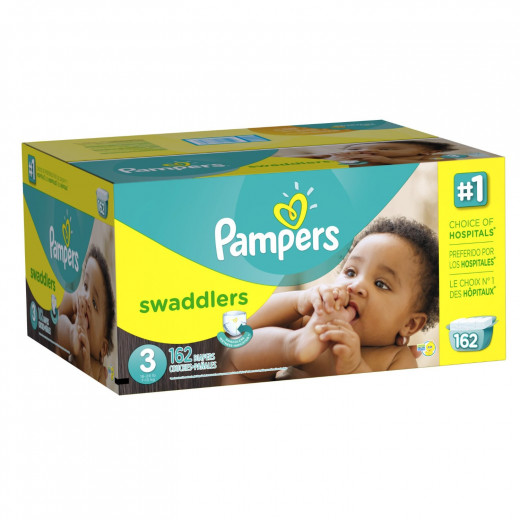 Get the best prices on diapers at Amazon.com, then join Amazon Mom and save even more!
