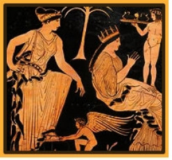 Greek Mythology Quiz: Heroines