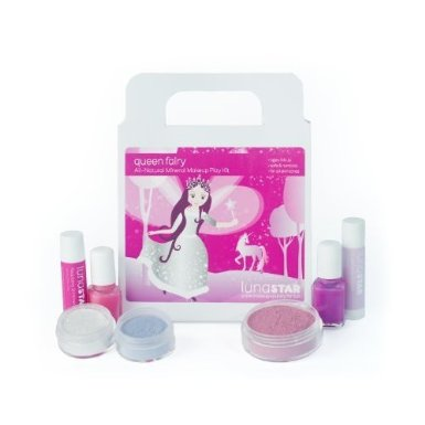 Find Luna Organics makeup kits for kids on sale at Amazon.com
