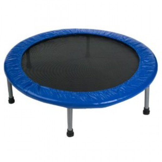 You don't need a fancy trampoline to delight kids of all ages. Try this Variflex for hours of fun.