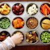 Healthy, Unprocessed Snacks for Kids