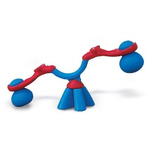 Yes! The Spiro Bouncer IS as fun as it looks!