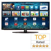 Amazon Prime and Smart TV