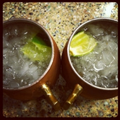 Make the Perfect Moscow Mule