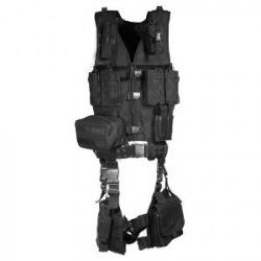UTG Ultimate Tactical Gear Modular