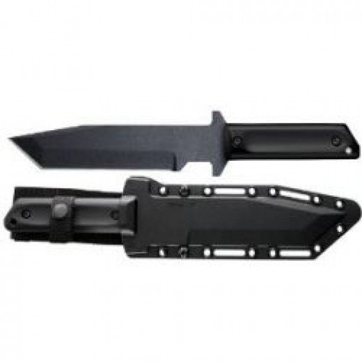 Cold Steel Tanto GI Knife