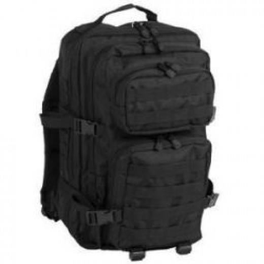 Mil-Tec Army Patrol Molle Assault Pack