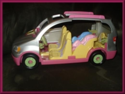 Loving Family Minivan Review