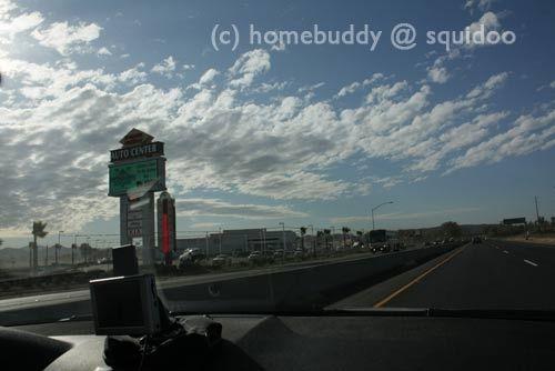 Raod Trip to Vegas