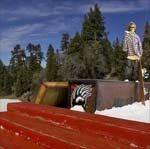 Bear Mountain Ski Resort Tickets
