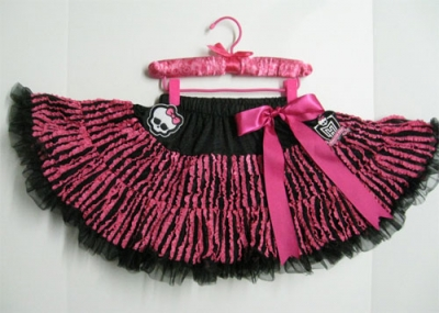 Frilly, Fluffy, Girly Skirts!