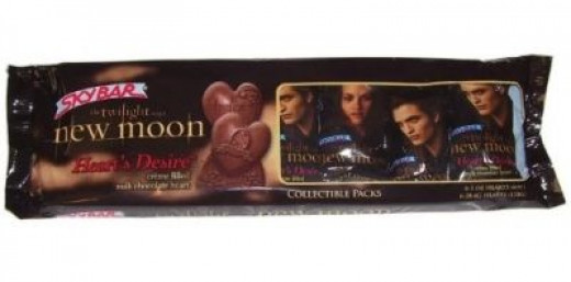 Buy Twilight Chocolate