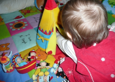 Perfect for Sorting, Counting, Learning and Imaginative Play