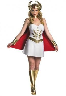 Buy She-Ra Halloween Costume