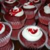 Twilight Red Velvet Cupcakes