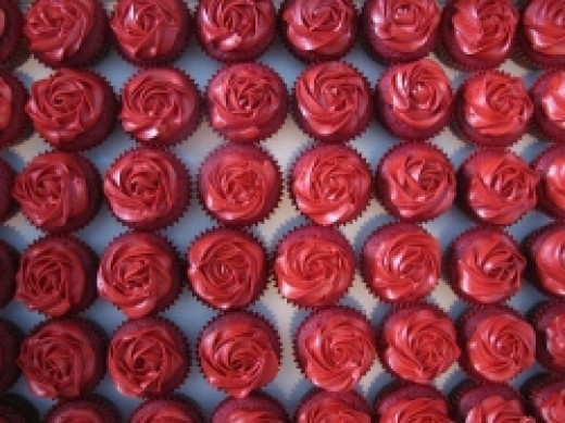 Photo courtesy of Flickr Creative Commons, Copyright Clevercupcakes