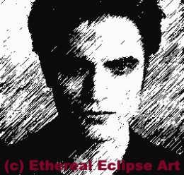 How to Draw Edward Cullen