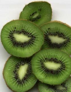 Use Kiwi Fruit in Smoothies