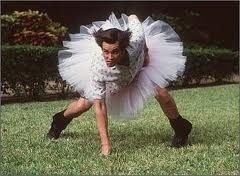 #10 in My 10 Best Comedy Movies List - Ace Ventura: Pet Detective