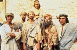 My Best Funny Movies List #2 - Monty Python's Life of Brian