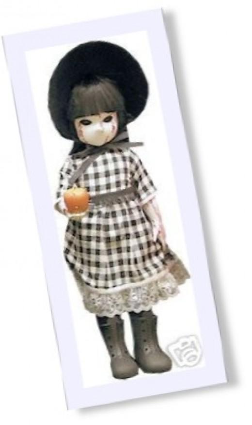 Little Apple Dolls - Sanem