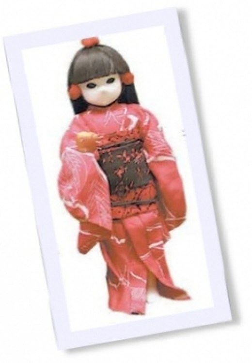 Little Apple Dolls - Triginita Tres