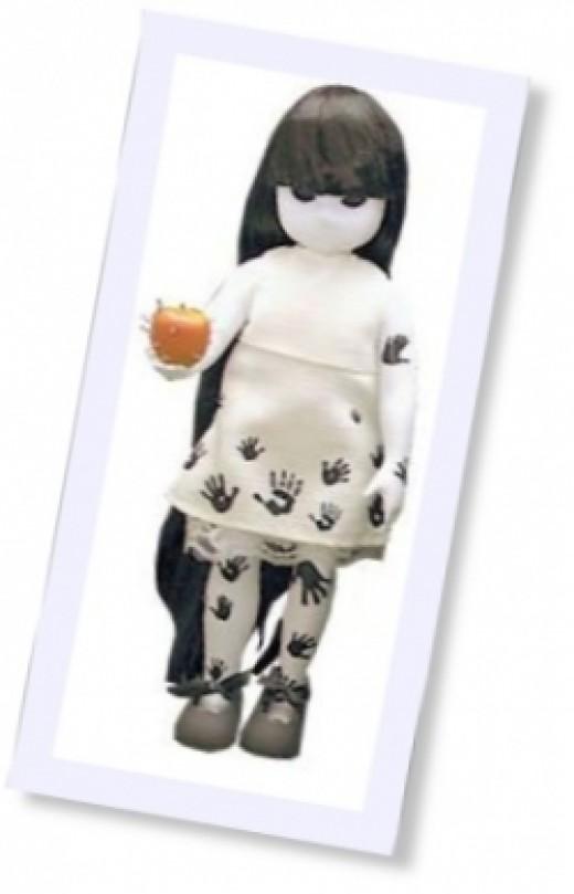 Little Apple Dolls - Vates