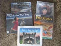Children's Author Study: A Homeschool Unit Study